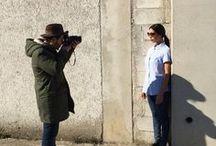 Shooting ss17 ph. Peppe Tortora