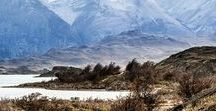 T R A V E L d i a r y // Patagonia, Chile / You can read all of my Travel Diaries here: http://www.kararosenlund.com/category/travel-diary/ Enjoy! K x