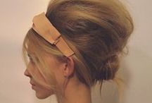 hair / by Alda Lima