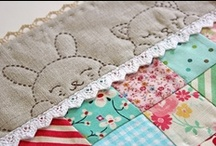 Sewing Projects / by Holly Reed
