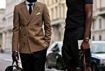 Street Style / by Jérémy Dion