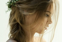 hair, nails, & make up / by Katie Ann Romaniak