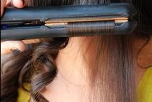 Make-up & Hair / by Tara