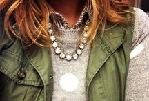 My Style / by Kayla Gardner