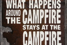 For My Love of Camping / by Angie Durant