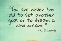 Inspire, Motivate, Spiritual / by Beth Steelman