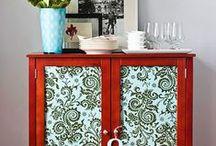 Furniture Transformations / by Beth Steelman