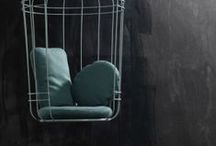 [ seating inspired by design ] / by Kelsey Rubbelke