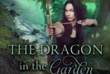 From The World of The Dragon in The Garden / The Dragon in The Garden is available in paperback and on all eFormats  Check out my publisher's page for links for all your shopping needs. http://bit.ly/2e1OEdg Remember the holidays are coming!  Discover the magic beneath the mundane.