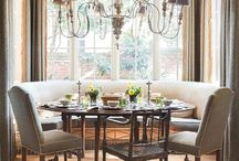 Dining Rooms and Dining Furniture / by Beth Steelman