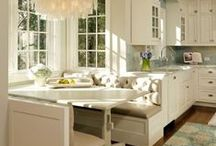 Kitchens That Inspire / by Beth Steelman