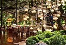 Brilliant Lighting / by Beth Steelman