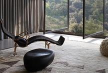 Contemporary home...