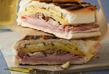 CUBAN  Food  is sooooo good / by Brenda Sikking