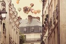 PARIS ROMANTIC CITY