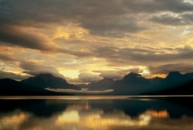 Wild Montana Skies / by Jillian Chandler Steele