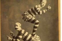 Circus / by Deb Ett