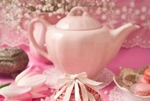 ~*~ It's Always Tea Time ~*~ / by Sand~Storm