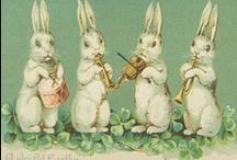 Easter / by Deb Ett