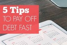 Debt and Money Saving / Tips on money saving, getting out of debt, making extra money, and frugal living etc
