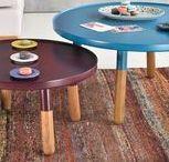 Nos tables basses design / Ne cherchez pas plus loin! Découvrez ici une large sélection de nos tables basses design. Peu importe ce que vous choisissez, les pièces uniques de notre collection se marieront à merveille avec tout type d'intérieur. Trouvez le meuble design de vos rêves parmi notre collection complète de tables basses design. De la table gigogne à la table basse compact avec roues, vous trouverez sans aucun doute la pièce qui comblera tous vos désirs d'ameublement design et stylé.