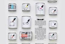 [ package design IX ] — hardware / by Kelsey Rubbelke