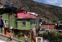 Monitoring Americas / News spanning across Latin America / by CSMonitor