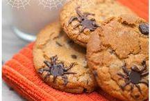 Halloween / Yummy goodies to DIY crafts / by CSMonitor