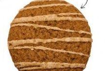 Keto (LCHF) Cookies, Brownies & Bars / by Penny Lewis