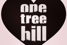 One Tree Hill <3 / by ma. floriza panican