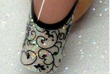 Nail art & Tatoo