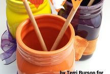 Halloween / Halloween crafts, recipes and more