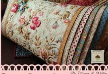 Perfect Pillows / by Beth Steelman