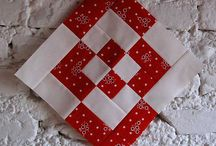 Patterns for Quilts, Sewing and Crafts / by Beth Steelman