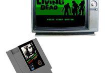 Video Game Cartridges