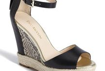 well heeled / all about the shoes, my dear / by natalie | calliope