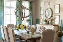Indoor Inspiration / All sort of ideas and projects that I would love to make or do in my home. / by Maggie Muggins