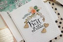 Cards / Card Making Ideas / by Maggie Muggins