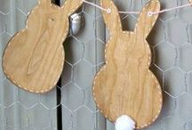 Easter / Decorations, Treats, Gifts, Crafts, and more all for Easter. / by Maggie Muggins