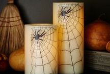 Halloween / Crafts, Food, Party Ideas and everything else Halloween / by Maggie Muggins