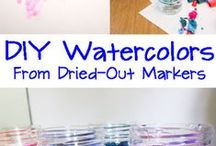 DIY: For Me to Try / by Nancy Hart