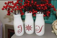 Christams / by Jo Ann Anderson