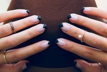 Nails! / by Kelsey Kluver