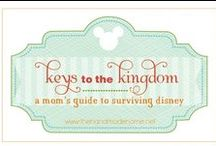 Disneyland / Ideas, Tips, and Plans for Disneyland / by Maggie Muggins