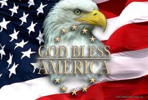 God Bless America / by Linda Barnhart