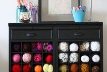 Organizing Ideas / by Andrea Fulmer