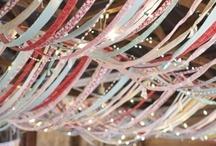 Weddings/Parties / by Judith Garrard