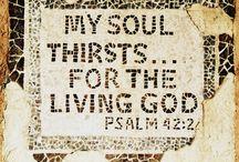 God's Promises / by Linda Barnhart