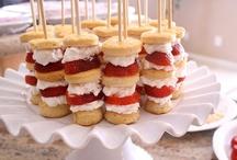 Did Someone Say Dessert? / by Linda Barnhart
