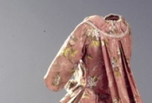 Fashion - Pre 1800 / by Andrea Fulmer